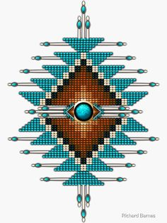 Native American Rugs, Native American Patterns, Native American Images, Native American Artwork, Native American Symbols, Native American Design, American Indian Art, Native American Fashion, Native Beadwork