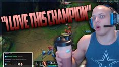 #tyler1 #leagueoflegends #youtube #gaming