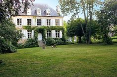 authentic French country architecture - MY FRENCH COUNTRY HOME