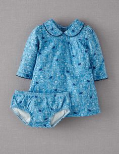 Hübsches Jerseykleid 73094 Kleider bei Boden