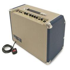 DLMMusic - SubZero 25W Acoustic Guitar Amp with Chorus, �79.99 (http://www.dlmmusic.com/subzero-25w-acoustic-guitar-amp-with-chorus/)