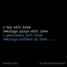 Emotional Typewriter Quotes 5