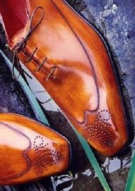 Bespoke Inspirations (#Shoes)