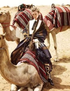 """Passage to the Sand"" by Paul Tsang Morocco Fashion, Dubai Fashion, Marrakech, Desert Fashion, Next Top Model, Fashion Moda, Editorial Fashion, Safari, Fashion Photography"