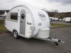 T@B camper trailer