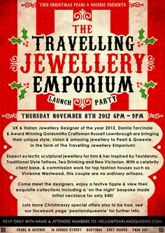 The Travelling Jewellery Emporium