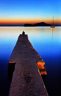 Sounio, Attiki, Greece -- by cretense