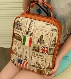 floral backpacks for teenage girls   #girls  #backpacks  #fashion   www.loveitsomuch.com