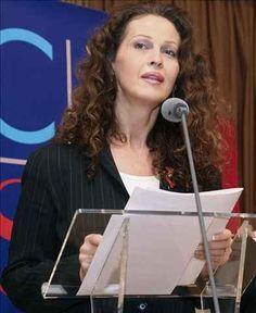 """Carla Antonelli: """"La Comunidad de Madrid no ha reagrupado los puntos de encuentro familiar, los ha cerrado"""""""