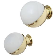 Pair of Wall Lamps by Vilhelm Lauritzen 1