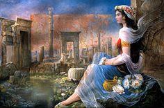 my persian past