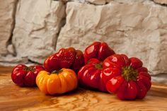 Papaccelle napoletane: Vincenzo Egizio (NA) Presidio Slow Food