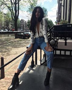 "71.2k Likes, 426 Comments - Cindy Kimberly (@wolfiecindy) on Instagram: ""amsterdammmmmmm"""