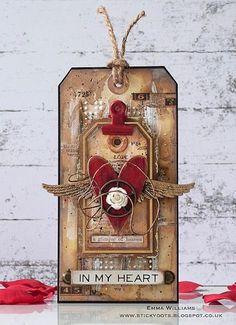 In My Heart...