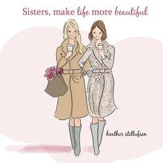 Sisters ....