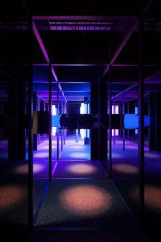 G+MAZE by COORDINATION ASIA, Shanghai – China » Retail Design Blog
