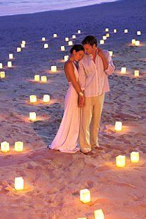 How to Plan the Best Beach Wedding