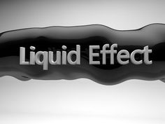 In this tutorial I will be showing how to get started using liquid effects in cinema 4d, just the basics and you should be able to mess around with it yourself to get different results.