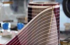 Revolutionieren Solarzellen aus dem 3D-Drucker die Energiewende? (Videos)
