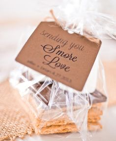 Last Minute Wedding Favors Wedding favors Destination Wedding Favors, Winter Wedding Favors, Edible Wedding Favors, Autumn Wedding, Wedding Gifts, Wedding Desserts, Wedding Wishes, Summer Wedding, Wedding Stuff