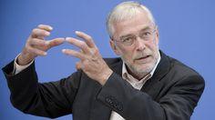 Prof. Dr. Gerald Hüther © imago/IPON