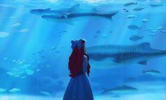 Disney Princesses by Maxine Vee - The Art Showcase Disney Fan Art, Film Disney, Disney Princess Art, Disney Movies, Disney Princesses, Disney Anime Style, Disney Characters, Disney Magic, Disney And Dreamworks