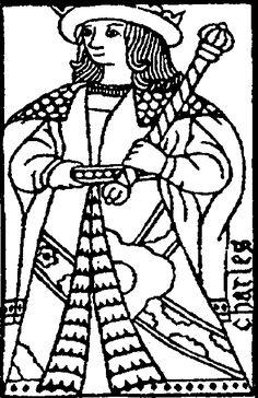 Still More Fifteenth and Sixteenth Century Card Games - Bassetta or Basset
