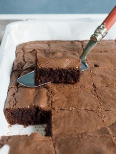 Brownies, Food And Drink, Sweets, Baking, Healthy, Desserts, Muffins, Cakes, Cake Brownies