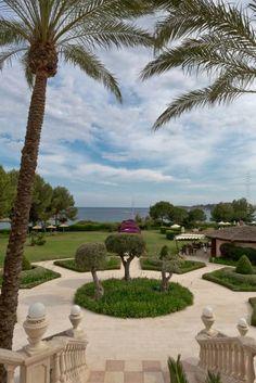 St. Regis Mardavall Hotel Mallorca - Hoteltour - Starwood Prefer