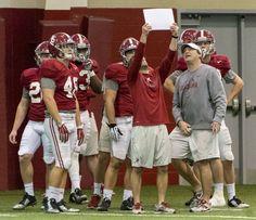 Tide Buzz: A look at the key matchups, factors for Alabama-Florida | AL.com