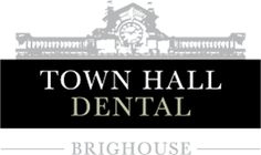 Town Hall Dental Practice in Brighouse, Yorkshire