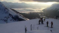 Alyeska Resort, Alaska: Best Views in America