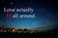 Love is around ❤️