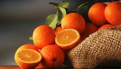 Апельсины: польза и вред