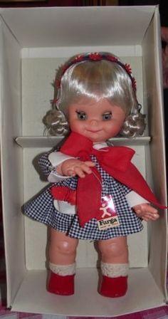 Giocattoli E Modellismo Bambole E Bambolotti Splendida Coppia Bambola Muneca Annetta E Felicino Furga Anni 60 Vintage Doll Discounts Price