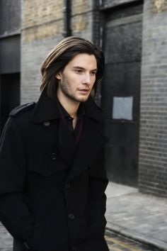 Ben Barnes saw him at San Diego Comic Con. Lovely!