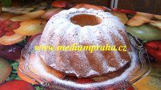 babovka-ze-slehacky Pancakes, Pudding, Breakfast, Desserts, Morning Coffee, Tailgate Desserts, Deserts, Custard Pudding, Pancake