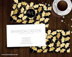 Ginkgo Leaf business card,Ginkgo Leaf gold Name Card, Photography name card, calling cards, DIY business cards, Ginkgo Leaves gold #NameCard #CallingCard #CuteBusinessCard #NameCardTemplate #CustomiseTemplate #ModernBusinessCard #BusinessCard #PsdBusinessCard #HandmadeCard #PhotographyCard