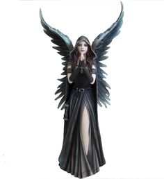 Harbinger Angel featuring the artwork of Anne Stokes by Nemesis Now  £48.00 + p+p https://www.absolute-angels.co.uk