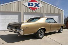 1967 GTO 400 hardtop in Signet Gold Best Muscle Cars, American Muscle Cars, 1967 Gto, 67 Pontiac Gto, Gto Car, Collector Cars, Firebird, Cool Cars, Classic Cars