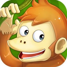 #Popular #Game : Banana Kong by Vinpearl  http://www.thepopularapps.com/apps/banana-kong