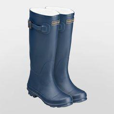 Harry Hall Ranger Wellington Boots - Ladies | Equestrian ~25 euros