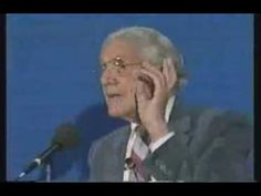 Powerful Staggering Interview with Leonard Ravenhill - YouTube