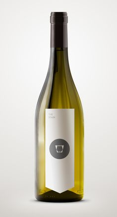 The wines of Westeros by Common Ventures, Australia #wine #packaging #vino