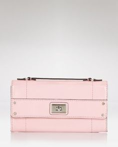 Milly Wallet - Colette Flap Clutch | Bloomingdale's