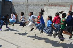 So what do YOU think would happen if more kids got recess 4 times each day at school?