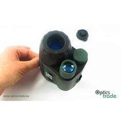 Yukon NV Monocular NVMT Spartan 2x24 - Optics-trade