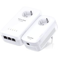 TP-Link AV1200 Gigabit Passthrough Powerline ac Wi-Fi Kit #TL-WPA8630P KIT