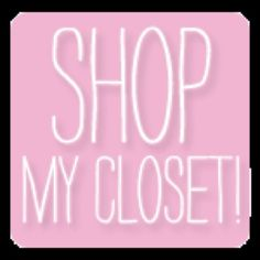 Shop my closet and Save Save 15% when you Bundle 5 or more Items Accessories