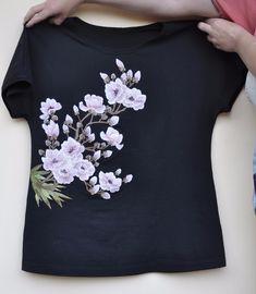 Весна, дизайны машинной вышивки